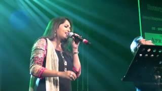 Kalyanji Anandji Nite - Ho Tumse Dur Rahke Humne Jana Pyaar Kya Hai thumbnail