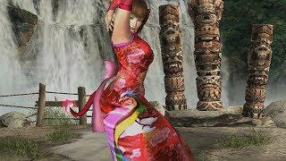 Download Video [TAS] Tekken 5 - Anna Williams MP3 3GP MP4