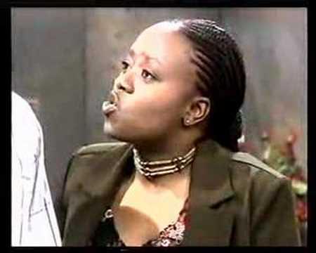 SABC2 Tribute To Lindiwe Chibi