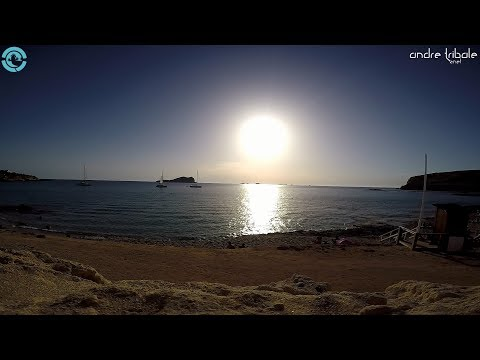 Andre Tribale Live @ Ibiza Global Radio Sept 2017 Deepfusion