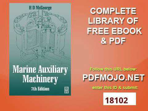 Marine auxiliary machinery seventh edition ebook marine auxiliary machinery 7th edition isbn 9780750618434 9781483193892 array marine auxiliary machinery seventh edition youtube rh youtube com fandeluxe Image collections