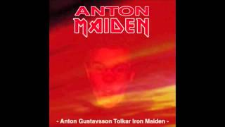 Anton Maiden - Run To The Hills (Album version)