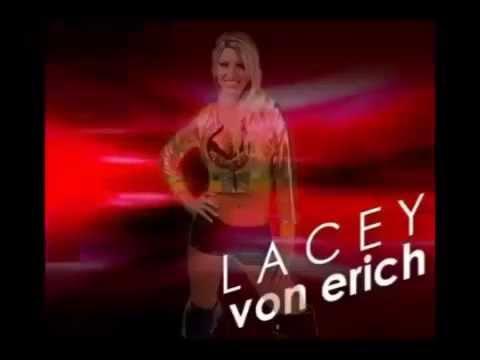 TNA Knockout Lacey Von Erich