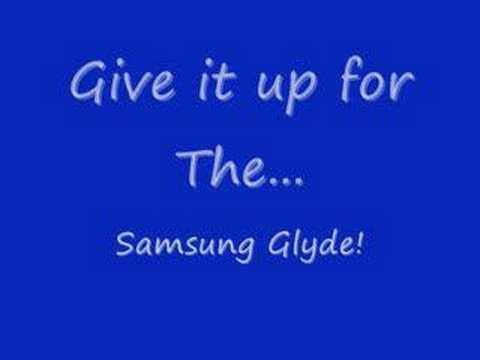 Lg Voyager or Samsung Glyde
