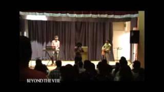 Yeshua - Kirti Sagathia Live at Beyond the Veil