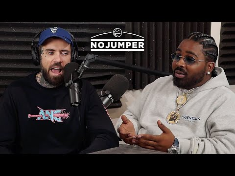 BH On Being With Nipsey Hussle Since Day 1, Responds To The Game, Wack100 And Kodak Black