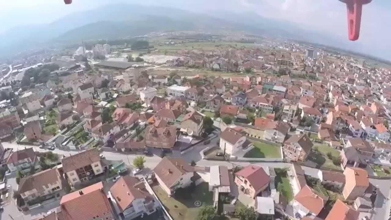 Gostivar City
