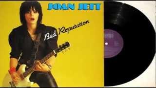 Joan Jett - Hanky Panky