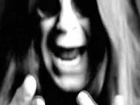 Ozzy osbourne I'll see you on the other side