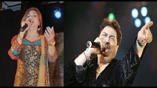 My Faovrite Kumar Sanu and Alka Yagnik Songs  Jukebox  - Part 1/6 (HQ)
