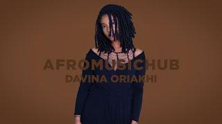 Davina Oriakhi - Juju [An Afromusichub Show]