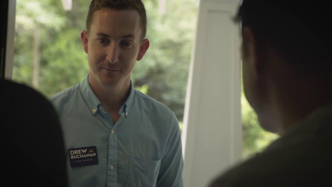 Drew Buchanan    Campaign Video