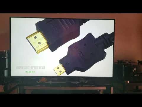 Two HDMI cables compared, Audioquest vs cheap cable