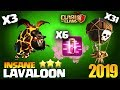 Gambar cover How to Lavaloon Attack for 3 Star | Th10 Lavaloon Attack Strategy | Th10 Best clash of clans