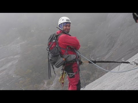 Tribute to Mt Kinabalu Guide Valerian Joannes (1987-2015) RIP