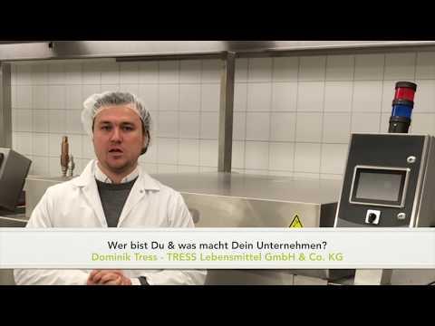 Partnervorstellung TRESS Lebensmittel GmbH & Co. KG