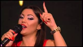 Nadica Ademov - Zabranjena ljubav - HH - (TV Grand 08.10.2015.)