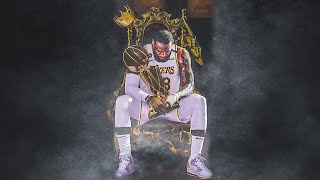 LeBron James Movie - A King's Metamorphosis 3