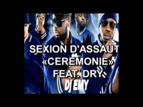 sexion dassaut ceremonie mp3 gratuit