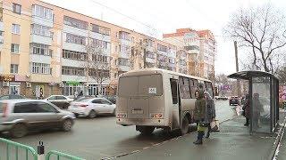 Опять 25: в Саранске снова повысят тарифы на проезд в городском транспорте.