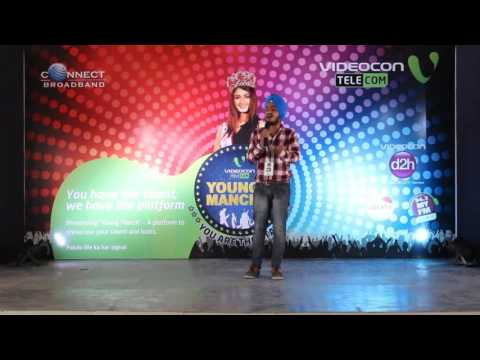 Videocon Telecom Young Manch 3: Govt. Girls College, Amritsar