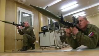 Более 3 тыс. военнослужащих ЮВО в Абхазии прошли обучение на компьютерных тренажерах