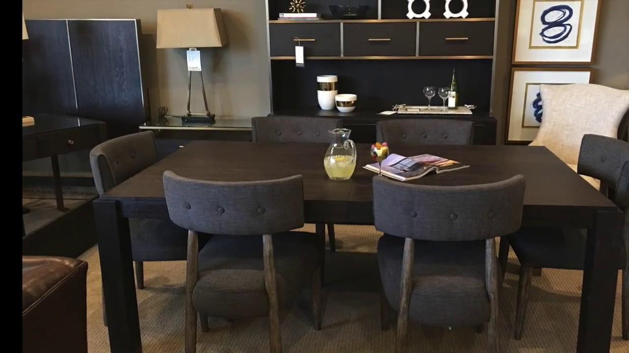 Hooker Furniture: Curata At Stephanie Cohen Home