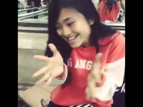 Sendy JKT48 gesrek