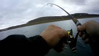 Не закрытие сезона, или снова рыбалка на спиннинг