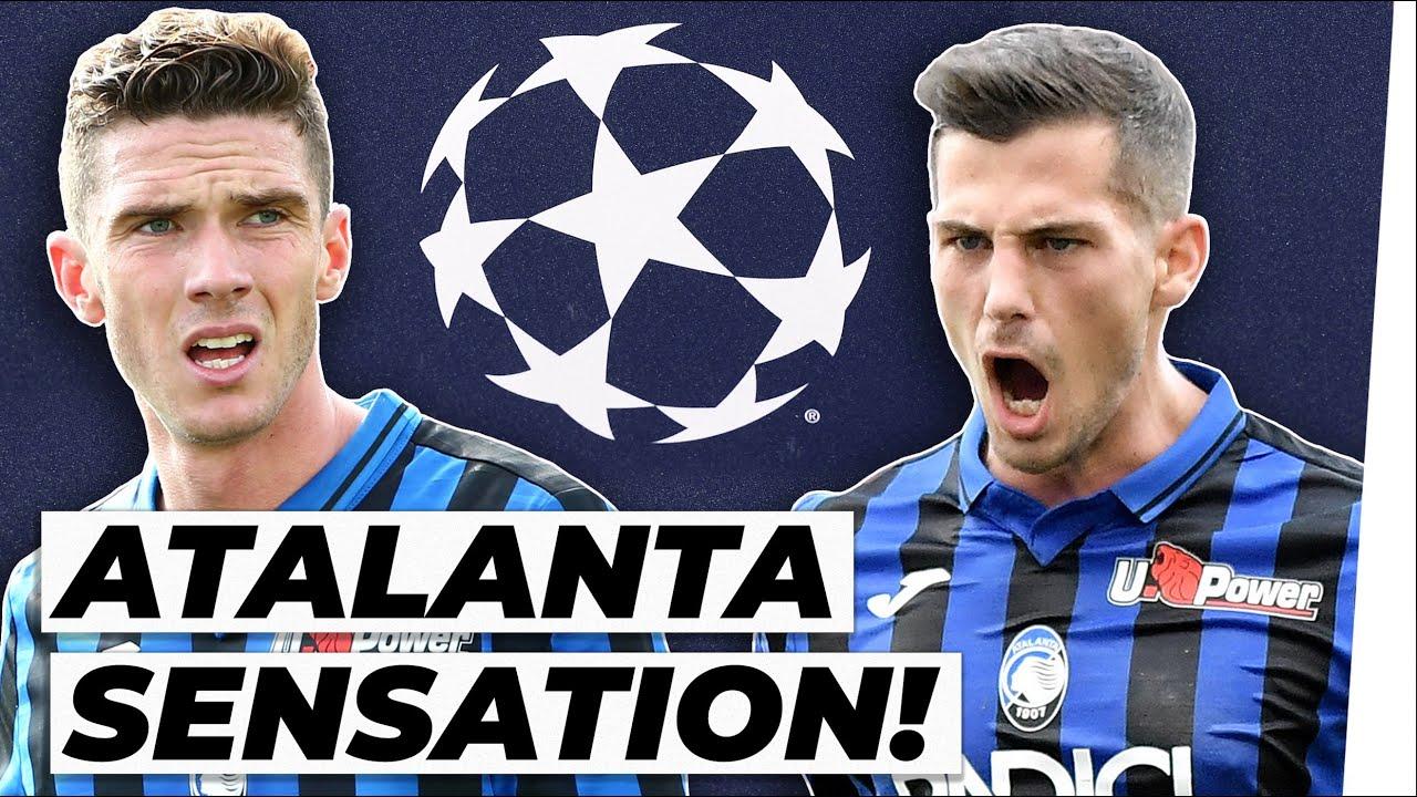 Deshalb rockt Atalanta Bergamo die Champions League! |Analyse