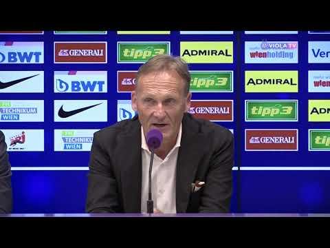 Presse-Talk mit Dortmund-Geschäftsführer Watzke