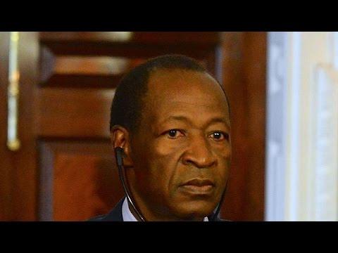 Burkina Faso : la sécurité et la justice, les défis de l'ère post-Compaoré