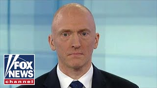 Carter Page reacts to new Strzok-Page texts