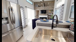 The BEST MODERN TINY HOME DESIGN MUST SEE!