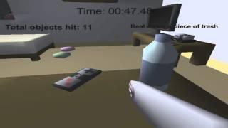 [Симуляторы]#1- Симулятор кота(Вам когда нибудь становилось интересно что делает ваш котейка когда вас нет дома с помощью этого симулятор..., 2013-12-09T09:28:56.000Z)
