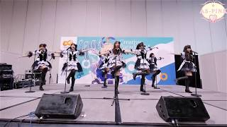 【AS-PINK】創天綜合同人祭 Creative Paradise 04(1)