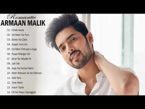 Armaan Malik Nonstop Songs 2020 | Chale AANA |Latest Bollywood Romantic Songs / nEw sOnGs 2020