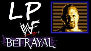 Let's Play WWF Betrayal, Stone Cold Longplay