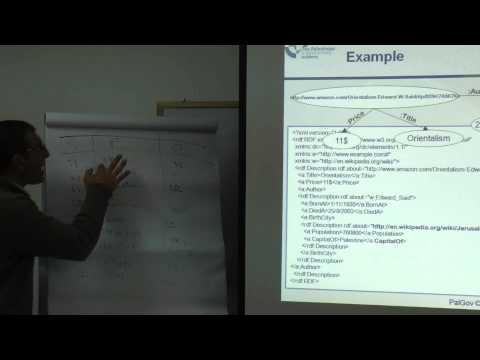 R1T2 - 5.1 .P2 - Resource Description Framework - Prof. Mustafa Jarrar