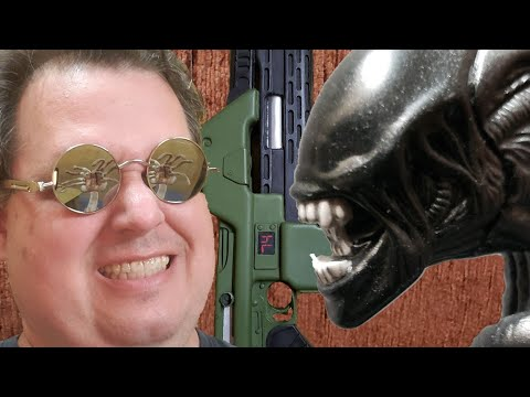 Alien RPG Review