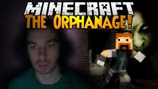 Minecraft: THE ORPHANAGE! - Horror Map!