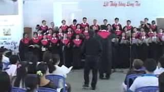 Nước- Lửa- Gió (Lm Quang Uy)