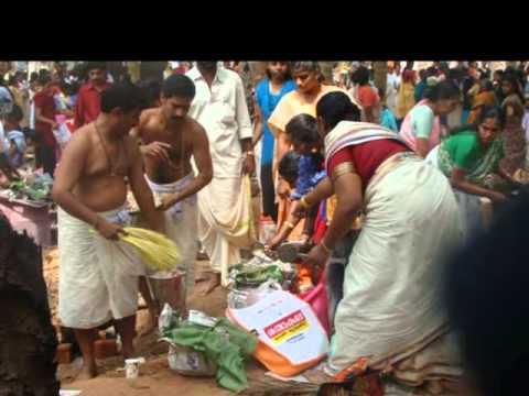 Maruthoorkonam Mahadeva Temple Vedio