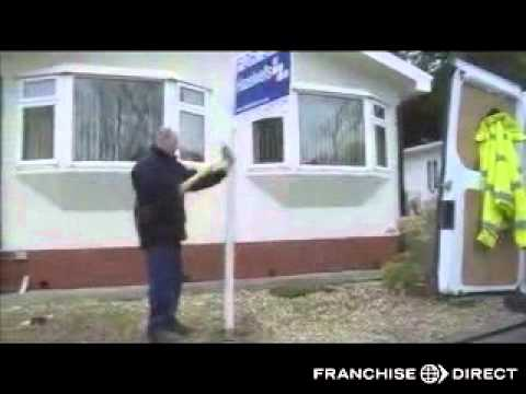 Countrywide Signs Franchise Video