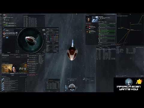 EVE ONLINE - Garmur 100 KillMark Challenge - Part 196 +0KM(64KM)[SHIP LOST]