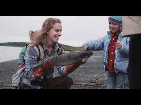 Red Gold: The Livelihood Of Bristol Bay