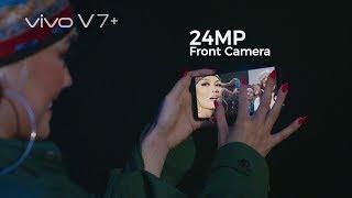 Vivo V7+ Clearer Selfie