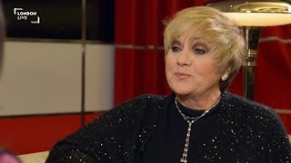 Lorna Luft, sister of Liza Minnelli, speaks on beating cancer and her famous family