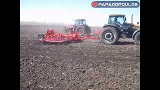 KSYT 600 & KSYT 900 at work in Kazakhstan
