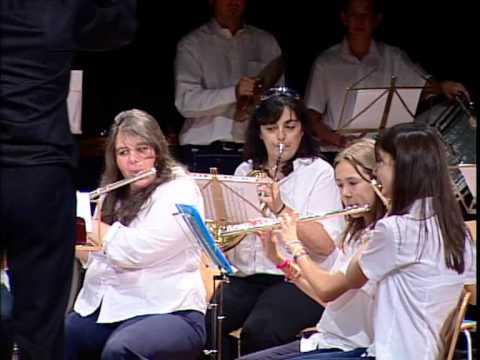 XXX Encuentro de Bandas de Música, Andorra